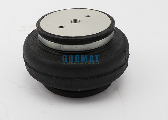 GUOMAT 1K130070 Single Small Vibration Industrial Air Spring Refer To Goodyear 1B5-500